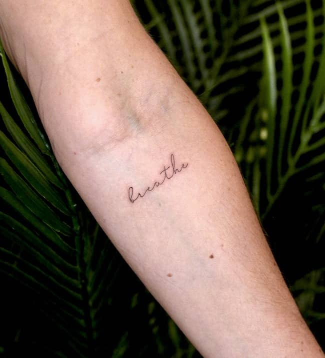 Pin on Inspirational tattoos
