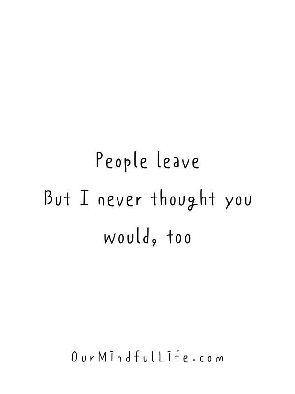 Ex best quotes sad friend Sad Best